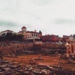 Κυριακάτικη βόλτα στην Αθήνα