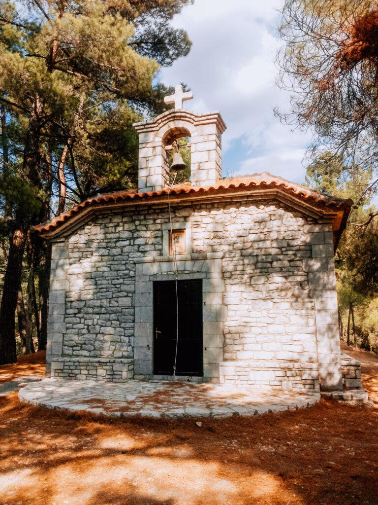 Τα χωριά της Ελλάδας, Δροσάτο
